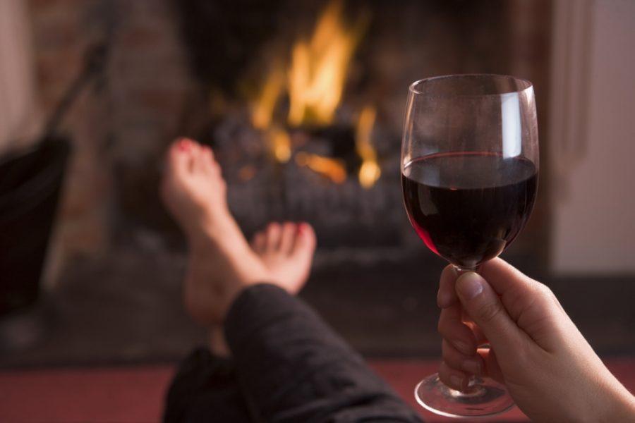 Ventajas de contar con una vinoteca