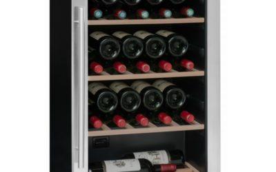 Ventajas de contar con vinotecas a medida