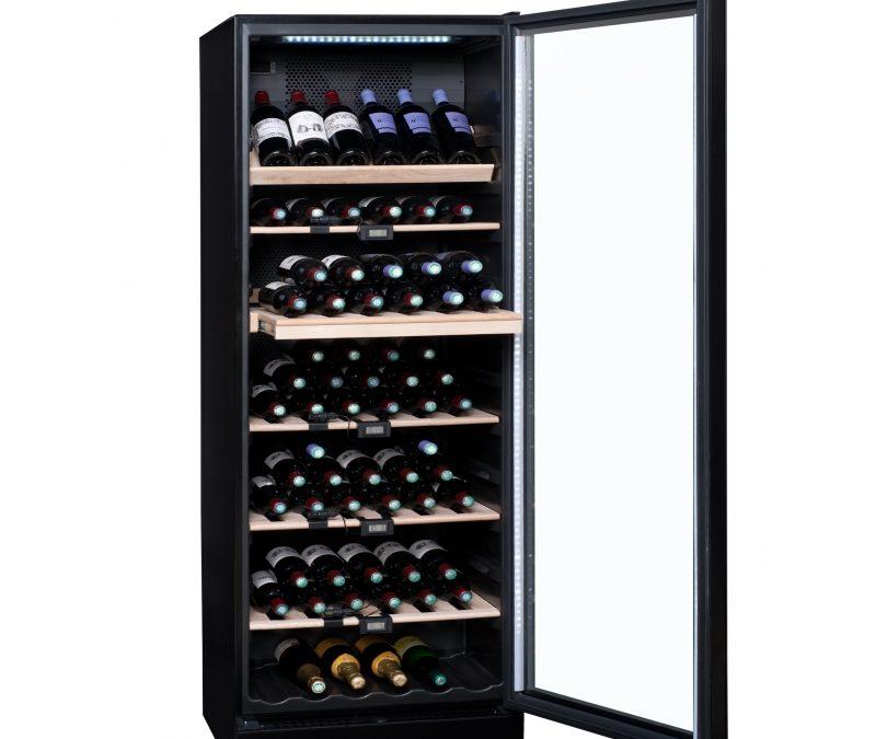 Qué vinoteca comprar: características y diferencias