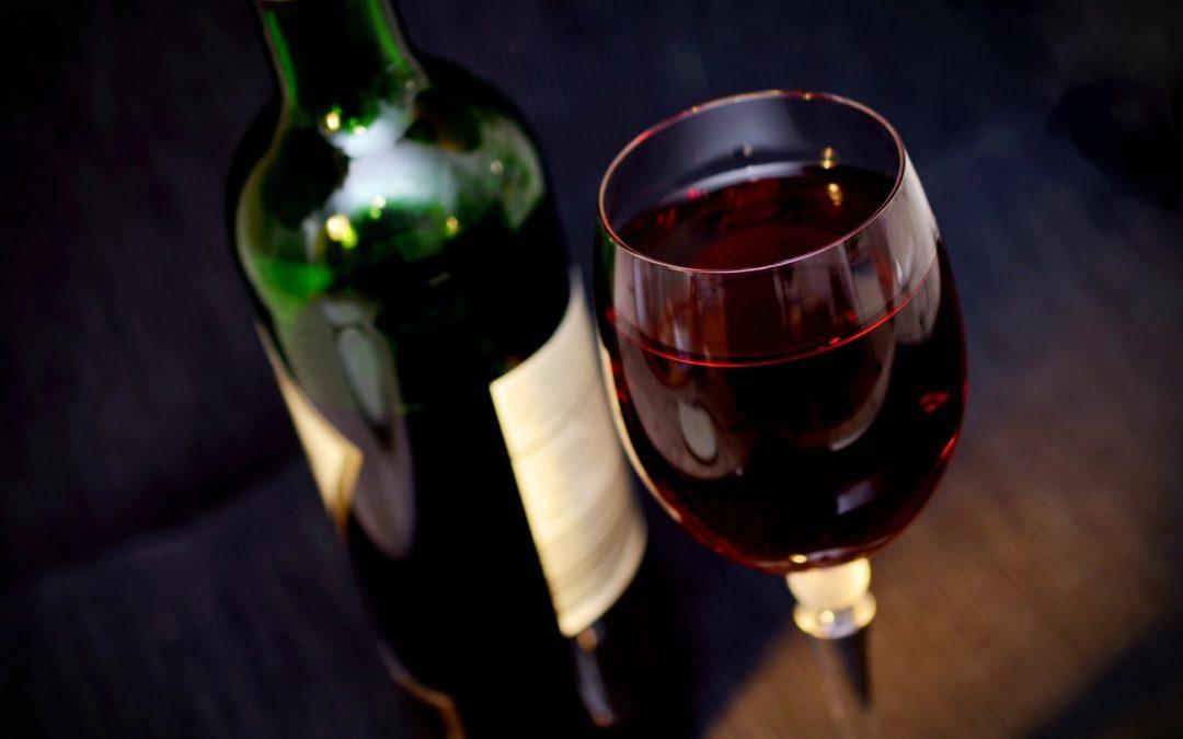 La conservación del vino en casa: Vinotecas pequeñas