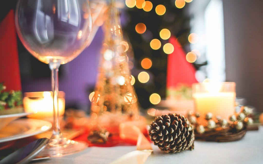 Vinotecas a medida por Navidad